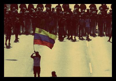 Crime in Venezuela