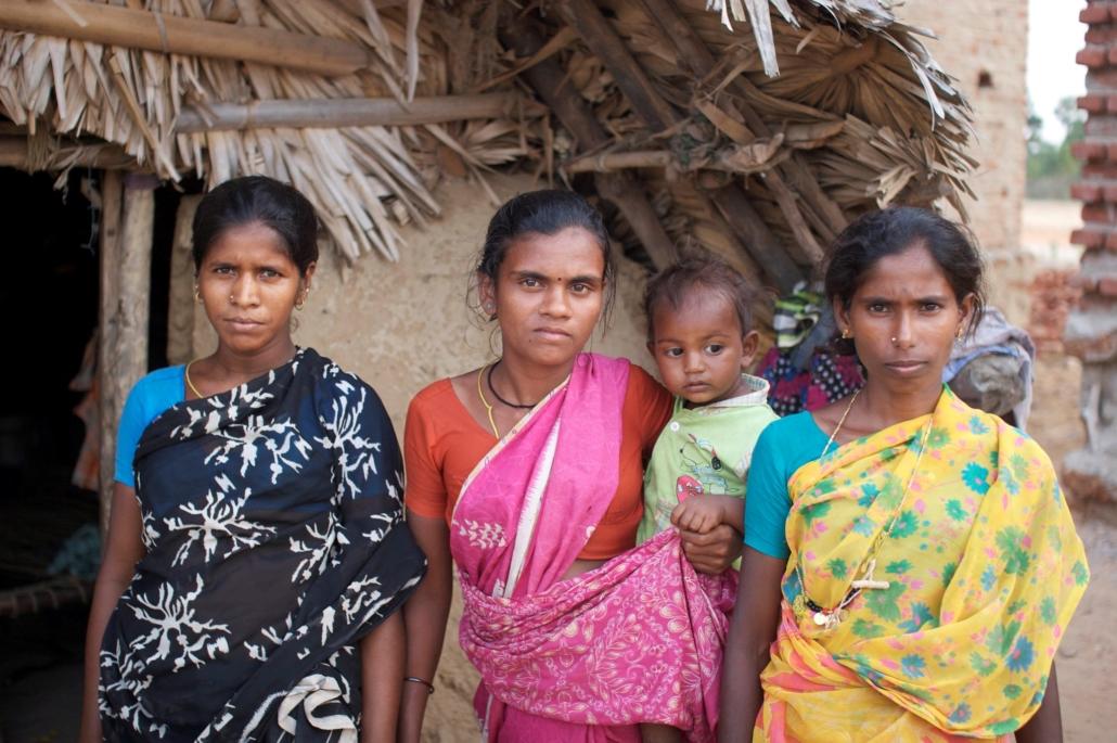 Dalit Poverty