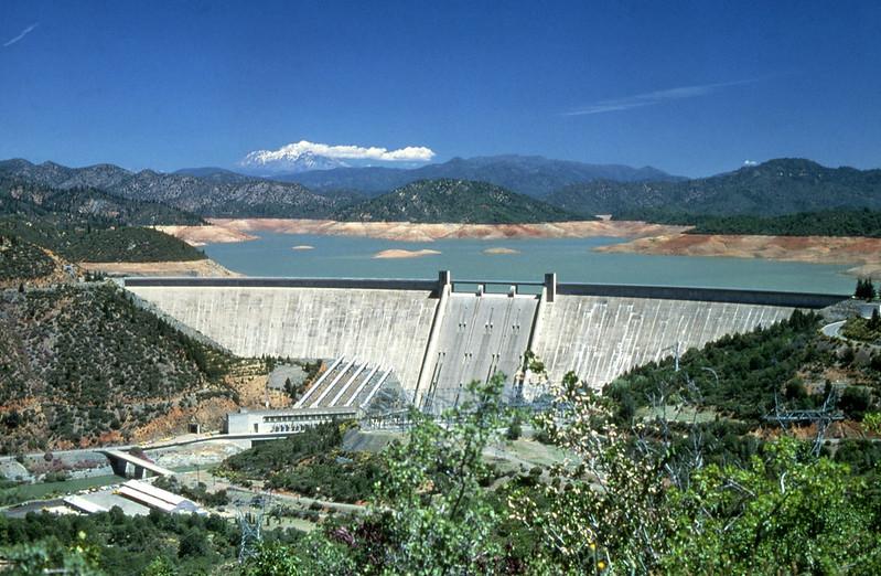 Dams and Malaria