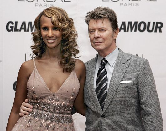 David-Bowie-and-Iman-Philanthropy