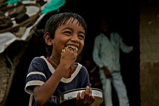 Decreasing global poverty can help increase global health