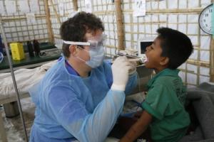 Dengue Fever in Bangladesh