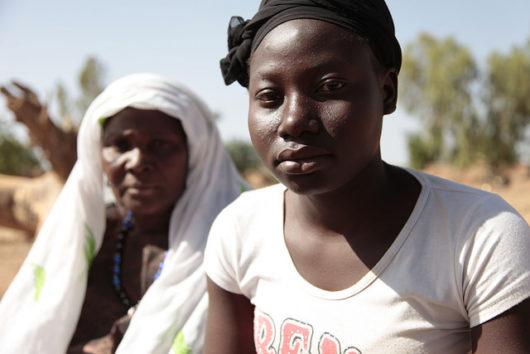 Dengue Fever in Burkina Faso