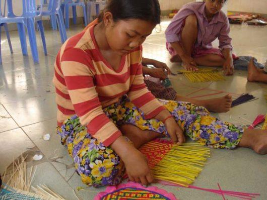 Development Projects in Laos