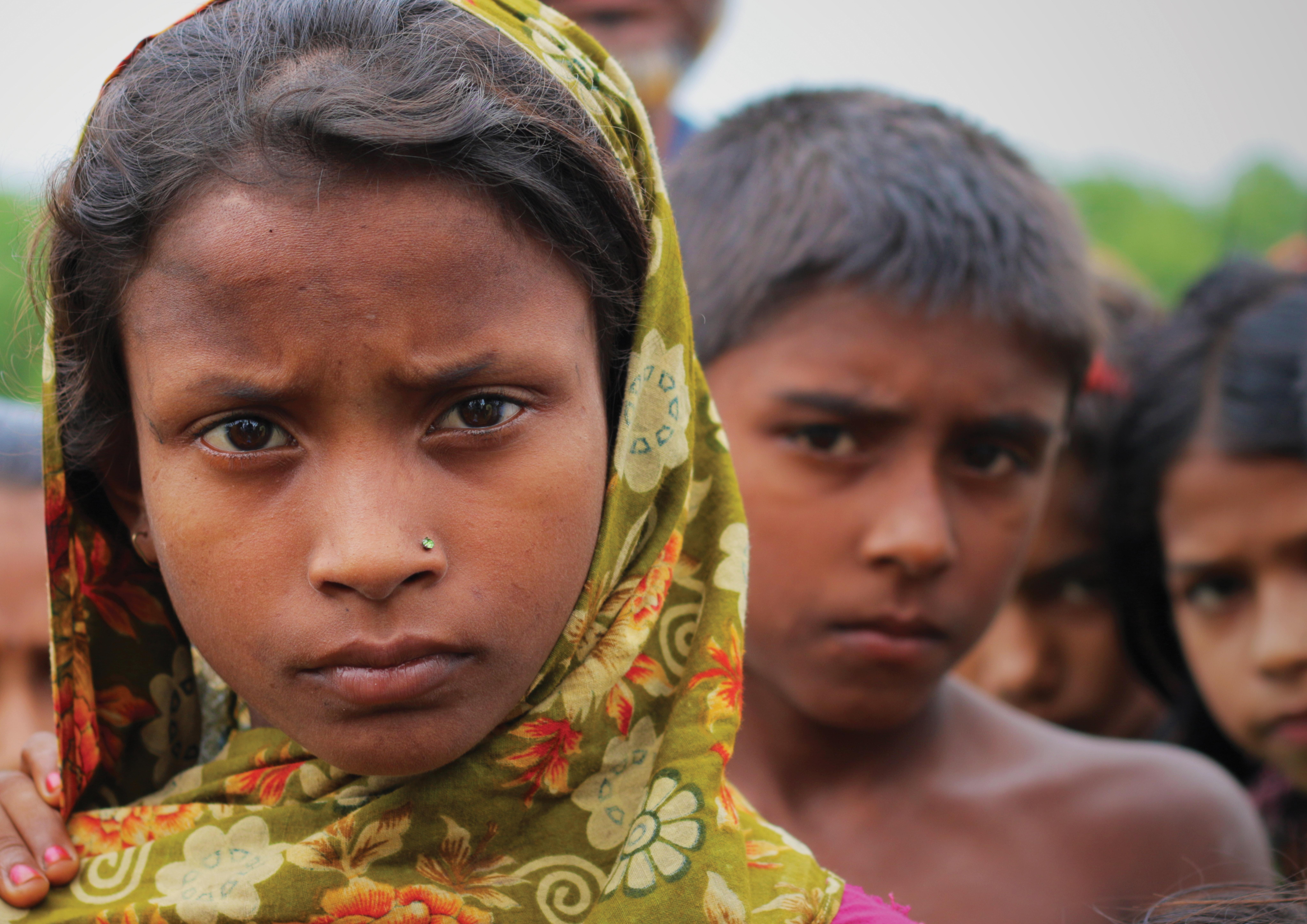 Development in Bangladesh