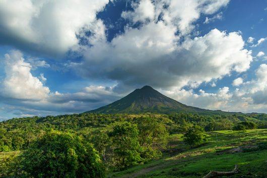 Development Projects in Costa Rica