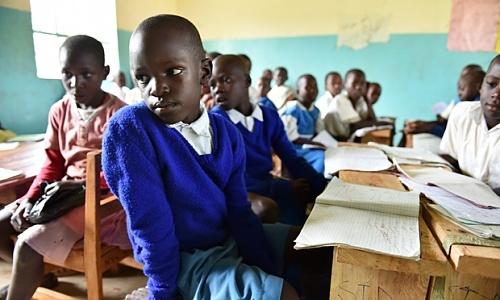 Deworming campaign Improving School Attendance in Rwanda