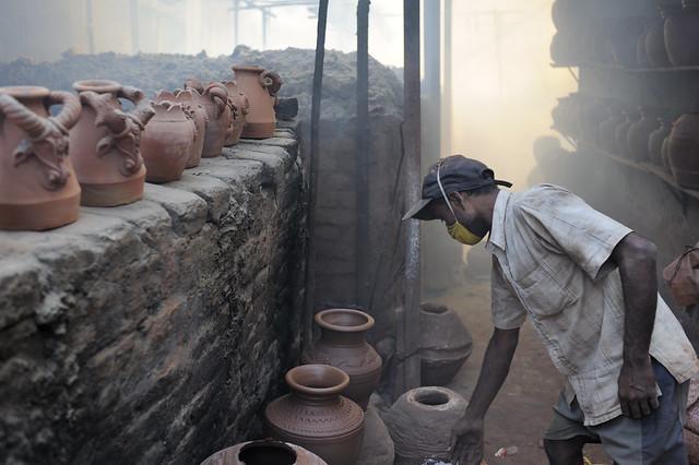Dharavi slum redevelopment