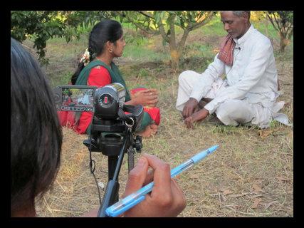 Digital Green Strengthens Food Security