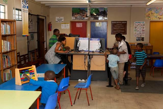 Digitization in Africa