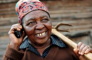 Digitization in Sub-Saharan Africa