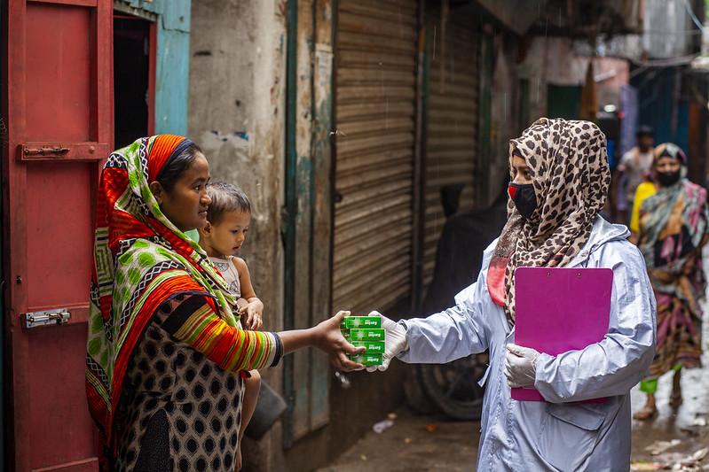 Disease Treatment in Bangladesh