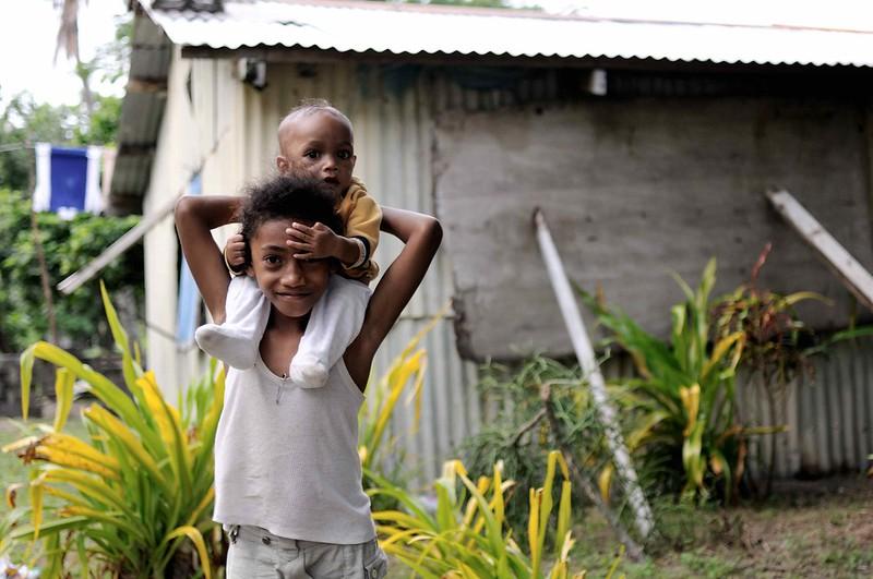 Diseases in Fiji
