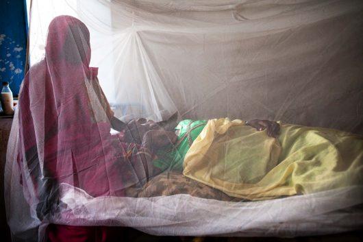 Diseases in Rwanda