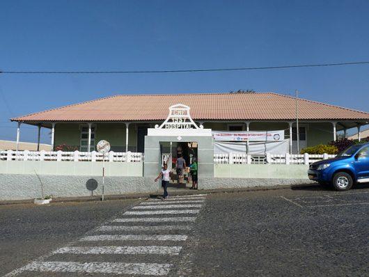 Diseases in Cabo Verde