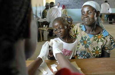 Diseases in Kenya