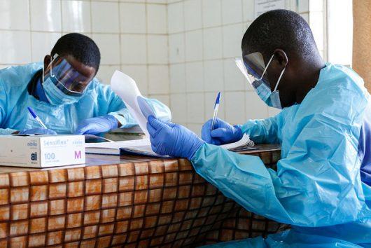 Diseases in Sierra Leone