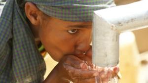 Drinkable Ocean Water