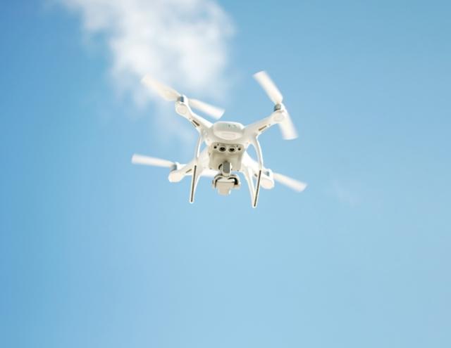 Drones Protect Botswana's Mothers