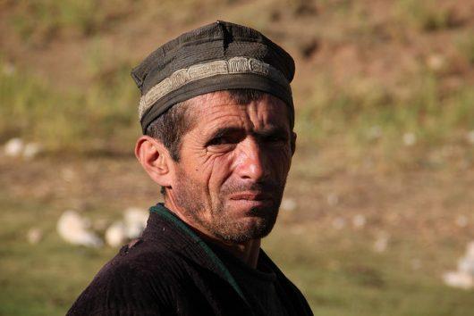 Drug Trafficking in Tajikistan