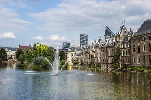 Dutch Social Benefit System