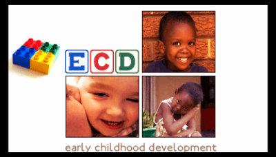 Adopt an ECD
