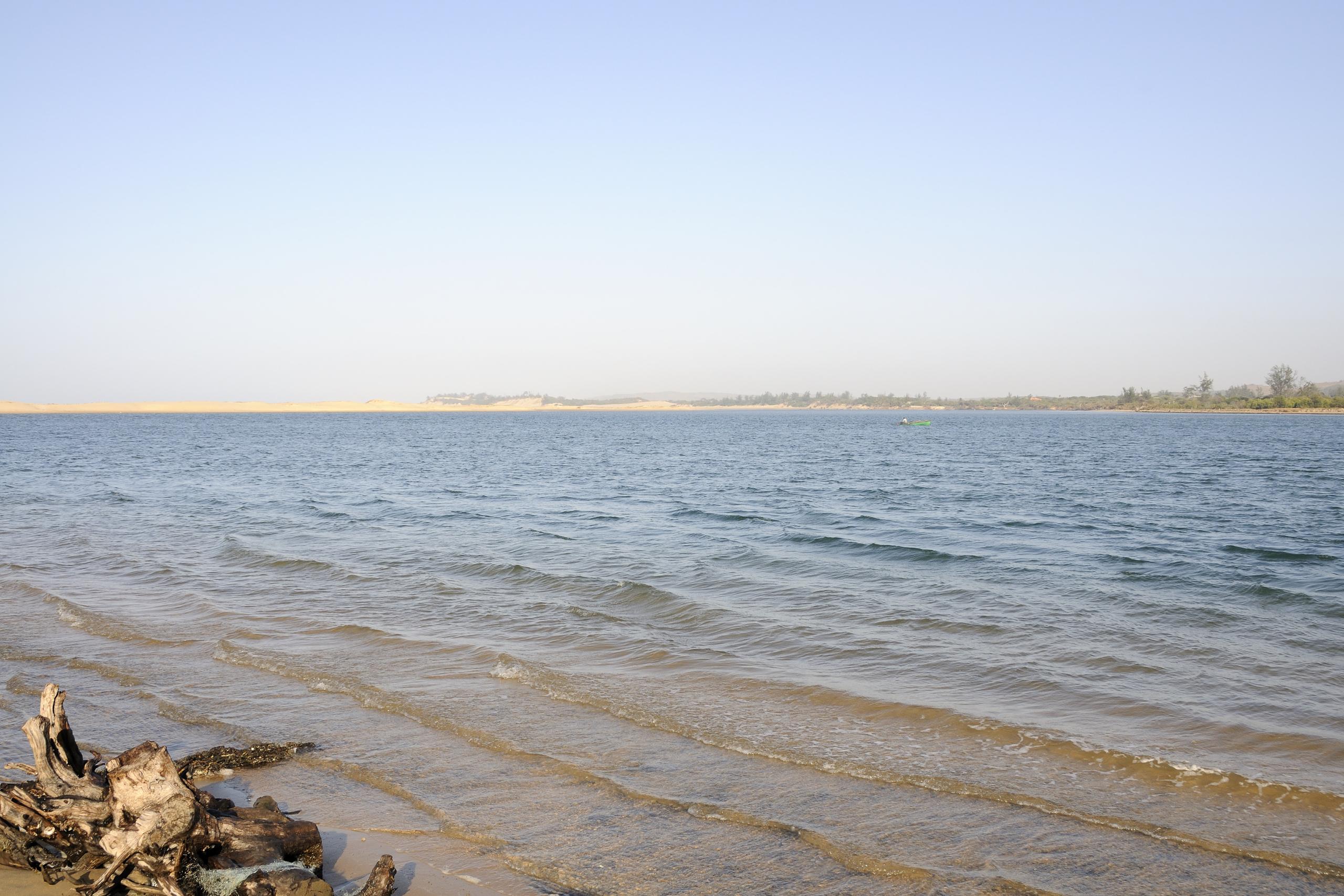 EU/UNICEF Seawater Desalination Efforts in Gaza
