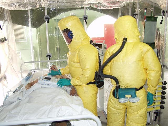 Ebola Outbreak Funding Gap