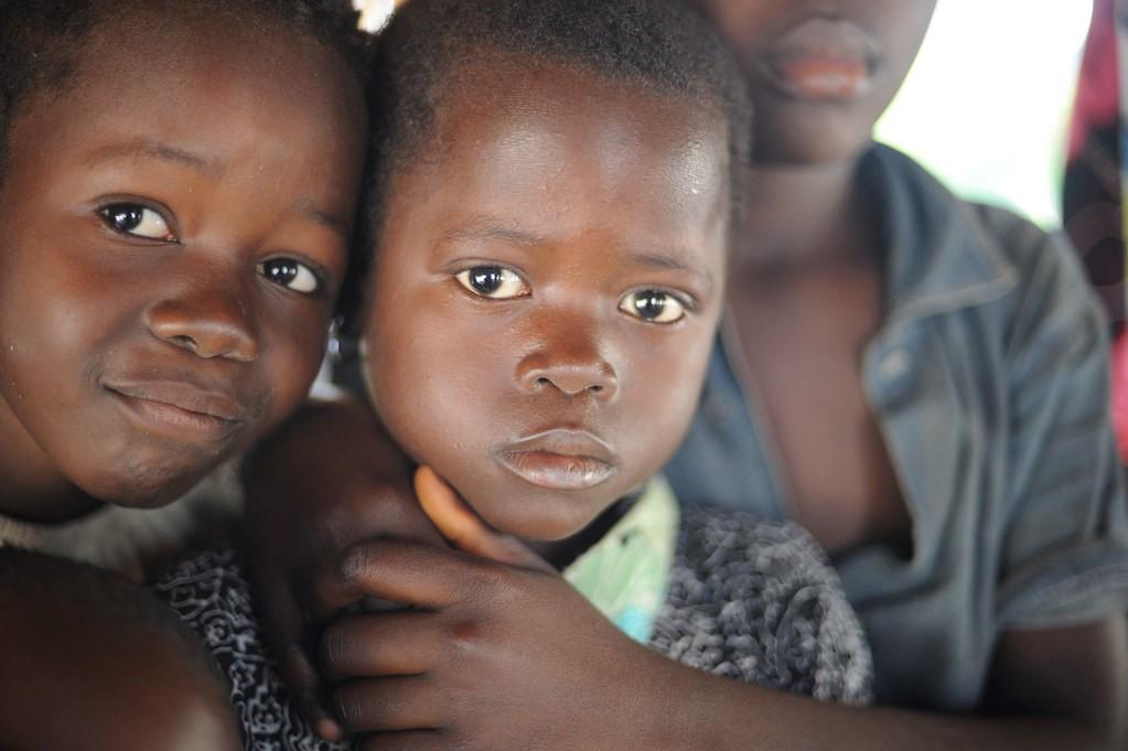 Ebola in the Democratic Republic of Congo
