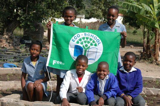 Eco-Schools Impact Uganda