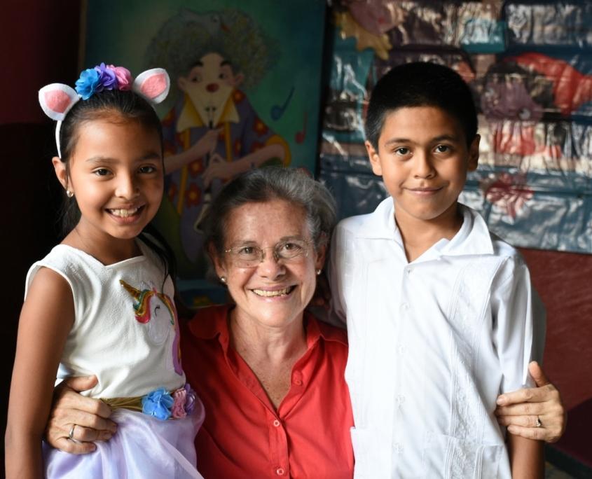 Economic Development in Nicaragua