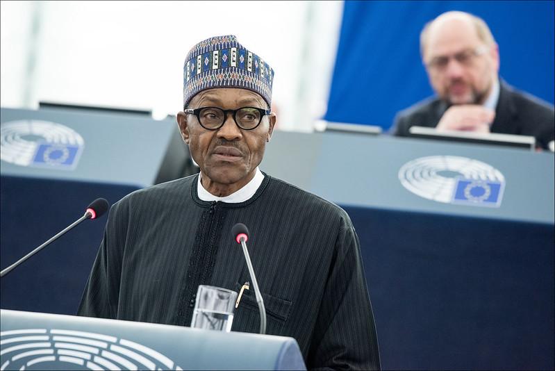 Economic Growth in Nigeria