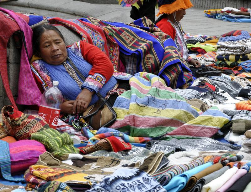 Ecuador Poverty Rate