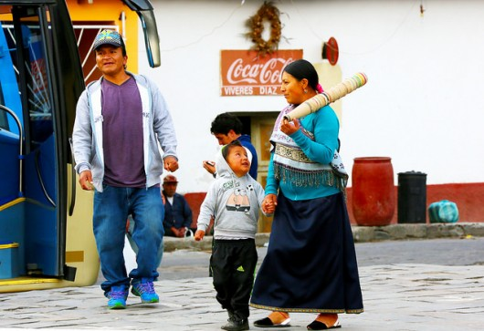 Ecuadoreans