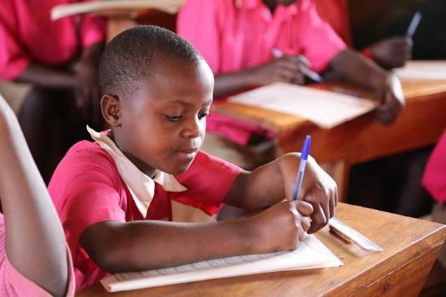Education Field in Uganda