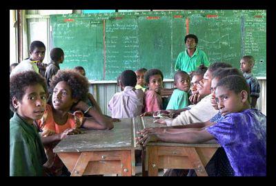 Education in Guinea