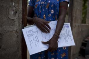 Education for Tea Pickers' Children in Sri Lanka