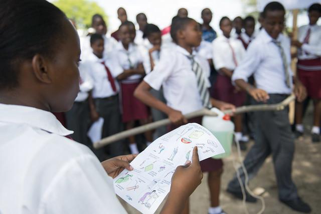 Education in Botswana