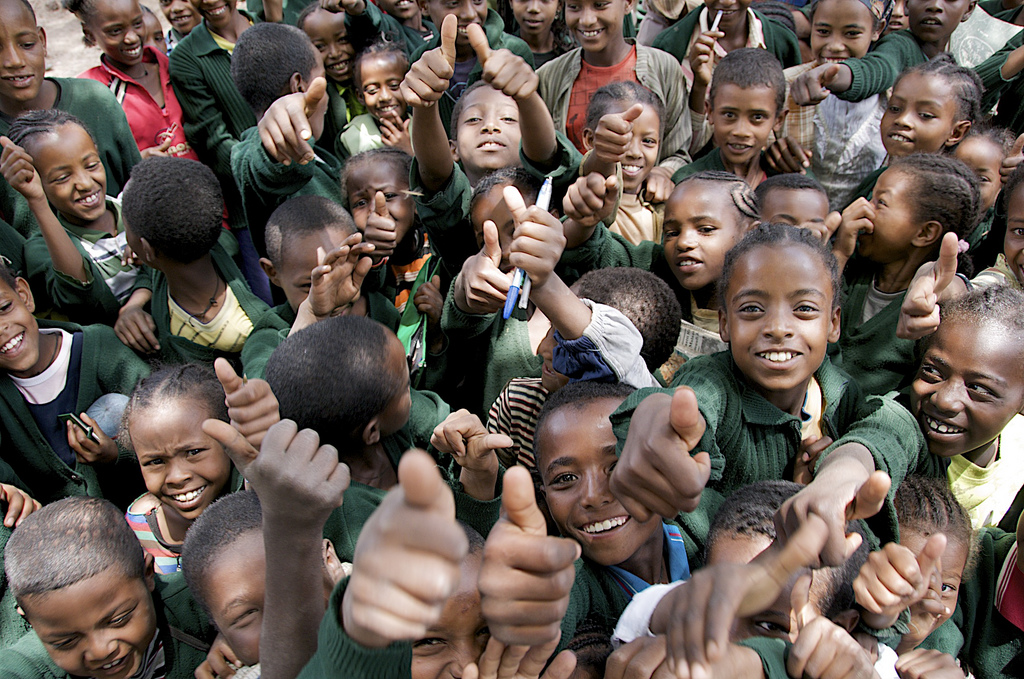 Education System in Ethiopia: Absolutely Free and Compulsory