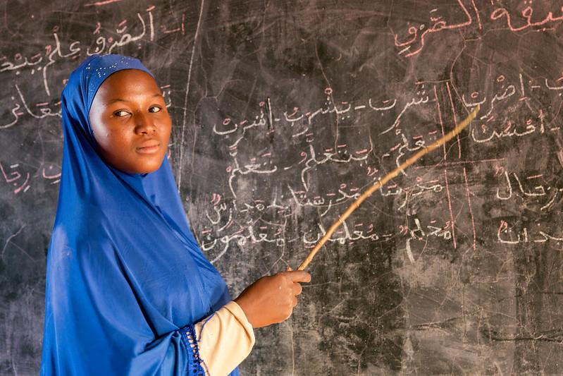 Education in MENA