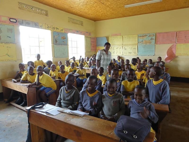 Education in Uganda