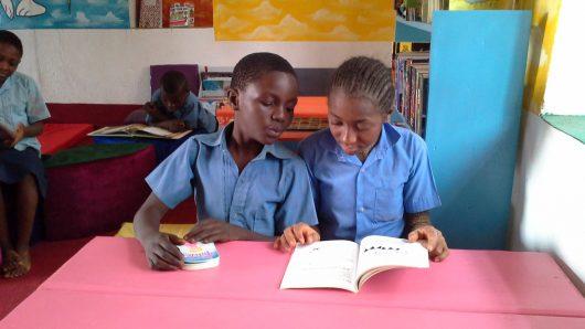 Education in sub-Saharan Africa