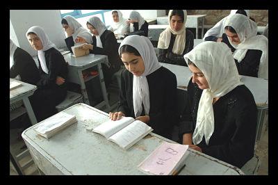 Education_Afghan_Women_USAID