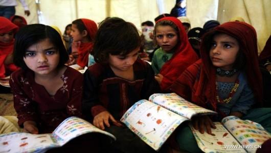 Education in Pakistan-TBP