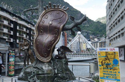 Education in Andorra