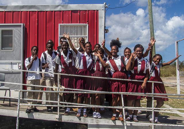 Education in Antigua and Barbuda
