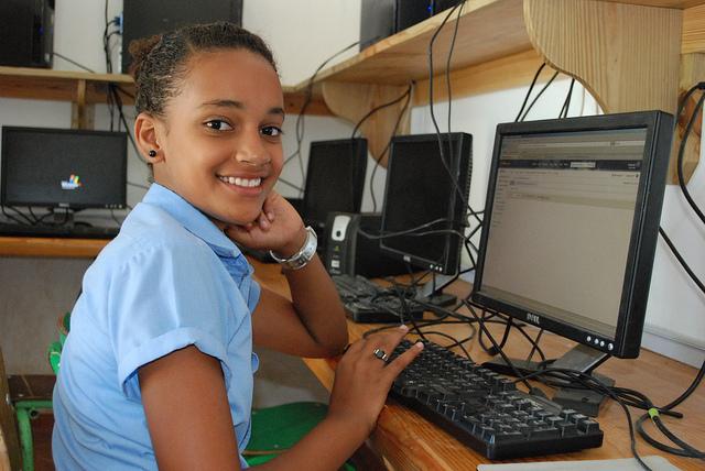 Education in Dominica