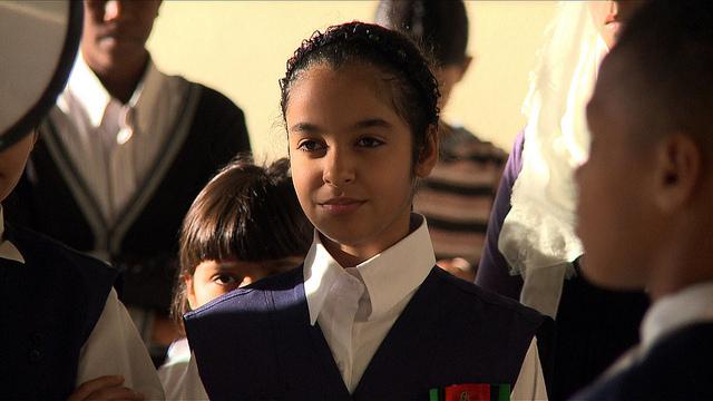 Education in Libya