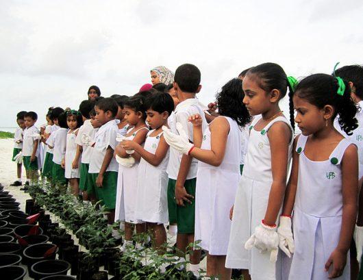 Education in Maldives