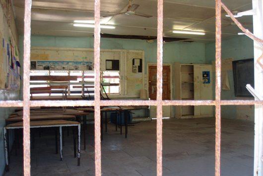 Education in Nauru